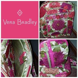 Vera Bradley laptop backpack NWOT